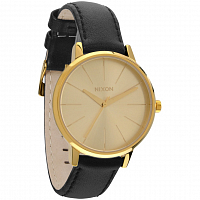 Nixon Kensington Leather GOLD
