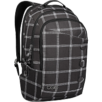 OGIO SOHO PACK WINDOWPANE