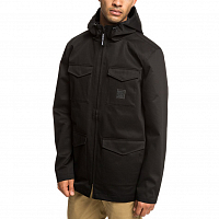 DC MASTAFORD M JCKT BLACK