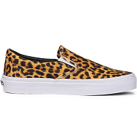 Vans Classic Slip-On (Digi Leopard) black/true white