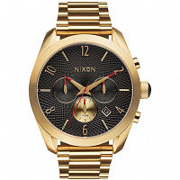 Nixon BULLET CHRONO ALL GOLD/BLACK
