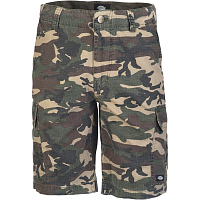 Dickies NEW YORK SHORT Camouflage