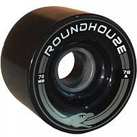 Carver AQUA ROUNDHOUSE WHEELS- MAG ASSORTED ASSORTED