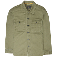 Billabong COLLINS SHIRT MILITARY