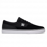 DC SWITCH S M SHOE BLACK/WHITE/BLACK
