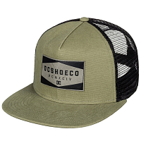 DC WORKSTILL M HATS DUSKY GREEN