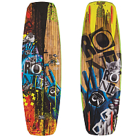 Ronix BILL - MUTE CORE Splattered Everything