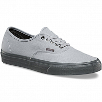 Vans Authentic (C&D) high-rise/pewter