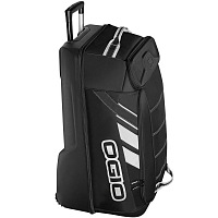 OGIO ADRENALINE WHEELED BAG STEALTH