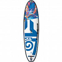 Starboard iGO (TIKHINE) WAVE ZEN ASSORTED