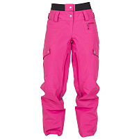 Black Crows CORPUS WOMEN'S PANT PINK