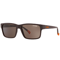 Arnette DASHANZI MATTE BROWN/BROWN