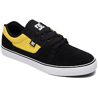 DC TONIK M SHOE BLACK/YELLOW