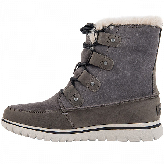 Ботинки SOREL COZY JOAN FW18 от SOREL в интернет магазине www.traektoria.ru - 3 фото