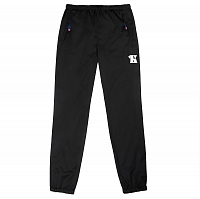EQUIPMENT TRAINING PANTS Б BLACK