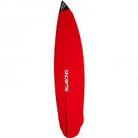 Billabong FLEECE SOCK 6'0 RED
