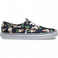 Vans Authentic (Digi Hula) parisian night/true white