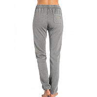 Rip Curl ACTIVE LOGO TRACKPANT FROST GREY