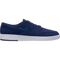 Nike SB ZOOM P-ROD X BLUE VOID/BLUE VOID-GEODE TEAL-MONARCH