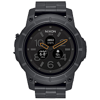 Nixon MISSION SS BLACK