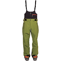 FACTION EDISON PANT FIELD GREEN