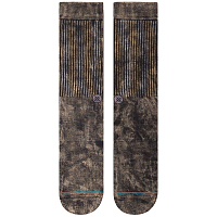 Stance Uncommon Solids OG 2 BLACK
