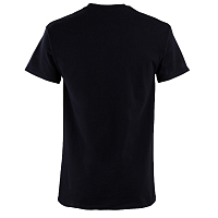 THRASHER BLACK LIGHT T-SHIRT BLACK