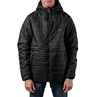 Billabong ALL DAY PUFFER BLACK
