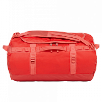 The North Face BASE CAMP DUFFEL JUICY RED (AS7)