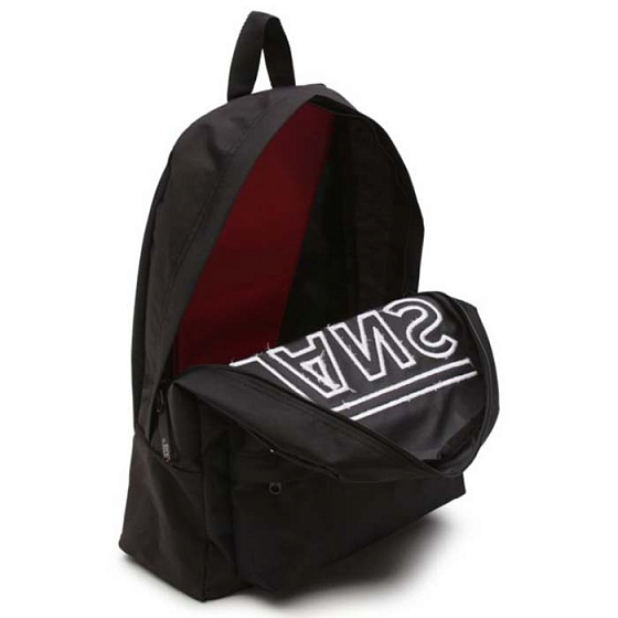 Рюкзак VANS OLD SKOOL II BACKPACK SS19 от Vans в интернет магазине www.traektoria.ru - 3 фото
