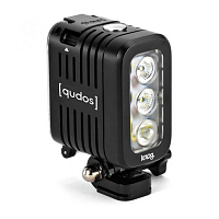 KNOG Qudos Action Light BLACK
