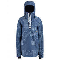 Airblaster PAPOOSE PULLOVER Japanacana