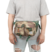 Herschel Eighteen BRUSHSTROKE CAMO