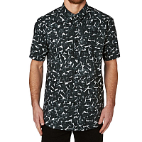 Billabong RAPTURE SS BLACK