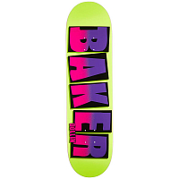 Baker DD BRAND NAME NOISE DECK 8,25