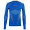 BodyDry MAKALU LONG SLEEVE SHIRT Blue/Orange