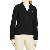 The North Face W 200 SHADOW FZ TNF BLACK (JK3)