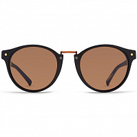 VonZipper STAX BlackWood Satin/Bronze