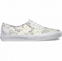 Vans Authentic (Marble) true white