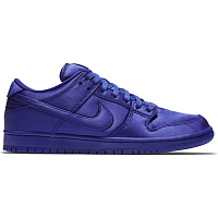 Nike SB DUNK LOW TRD NBA DEEP ROYAL BLUE/DEEP ROYAL BLUE