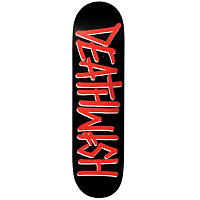DEATHWISH DEATHSPRAY RED