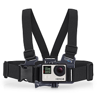GoPro Jr. Chesty: Chest Harness ASSORTED