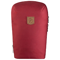 FJALLRAVEN KIRUNA BACKPACK REDWOOD
