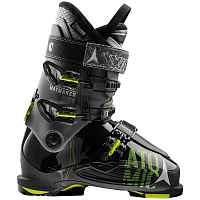 Atomic WAYMAKER 110 Black/Anthracite/Li