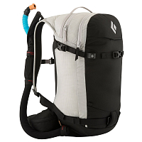 Black Diamond DAWN PATROL 32 BACKPACK Black-White
