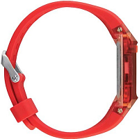 Nixon COMP S ALL RED