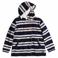 Roxy KEEP ON WAITING G OTLR DRESS BLUES EASY HORIZONTAL