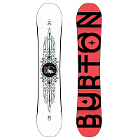 Burton TALENT SCOUT 152