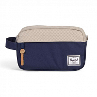 Herschel CHAPTER CARRY ON Peacoat/Eucalyptus