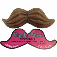 Oneball SHAPE SHIFTER - MUSTACHE ASSORTED